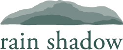 Rain Shadow Consulting Logo